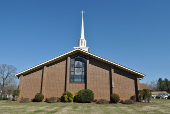 Hillside Park Baptist Church