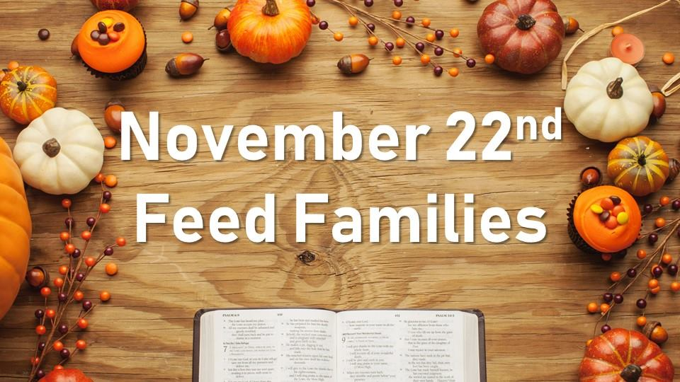Feed Families
