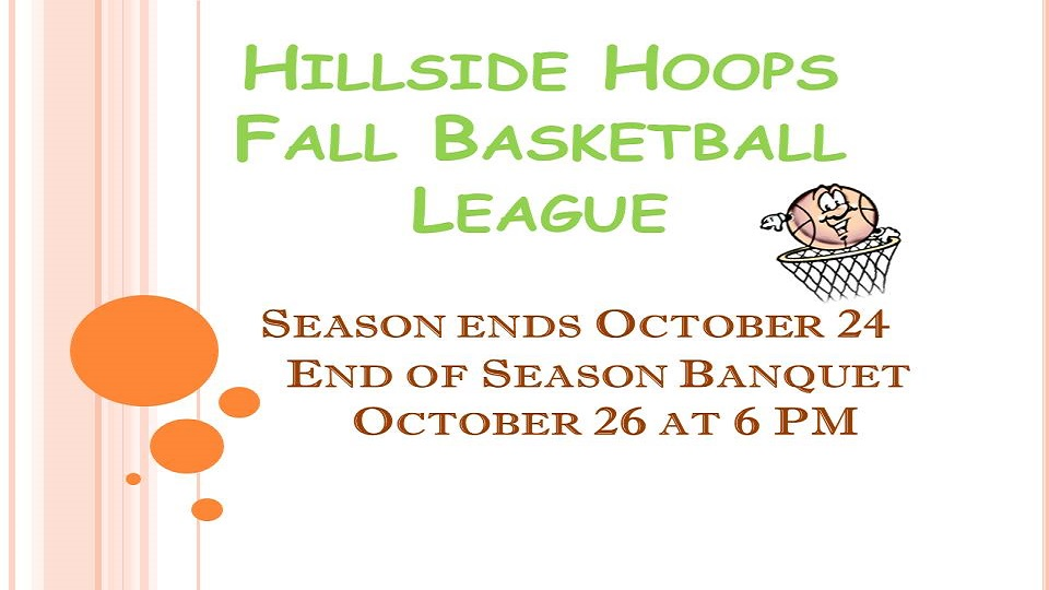 Hillside Hoops