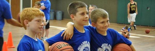 June, 2014 Boy's Basketball Camp, Thomasville, NC (143)