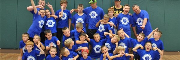 June, 2014 Boy's Basketball Camp, Thomasville, NC (23)