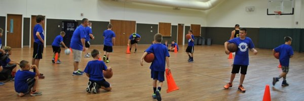 June, 2014 Boy's Basketball Camp, Thomasville, NC (55)
